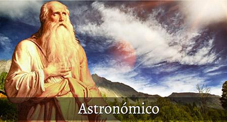 El Libro Astronómico